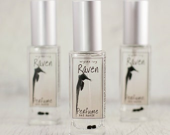 Raven Perfume