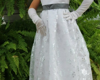 Nonie's Girl PLUS - Ellie Inspired Sleeveless Dress Bolero PDF pattern - sizes 4-12 Plus Sizing