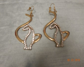 Baby Phat Ear Rings