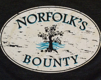Norfolk's Bounty T-Shirt