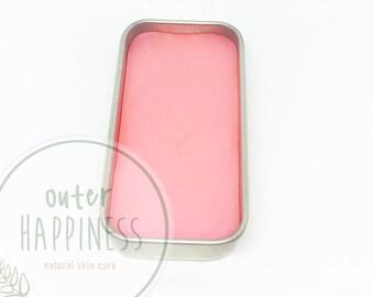 Raspberry Beeswax Lip Balm