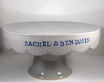 Customized Cake Stand