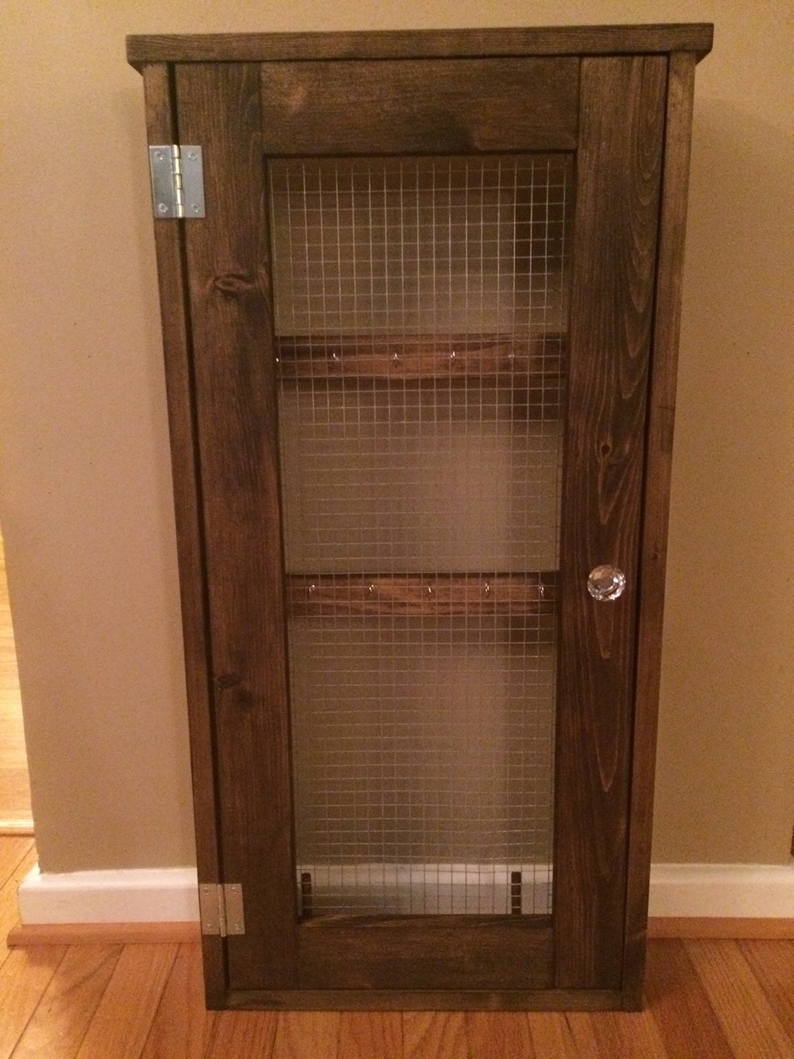 cabinet jewelry wooden choice wood walmart armoire box handcrafted best organizer products ip com