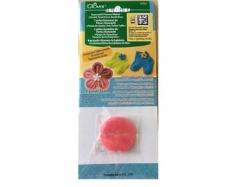 Yo-Yo Clover Kanzashi 8493 yo-yo maker