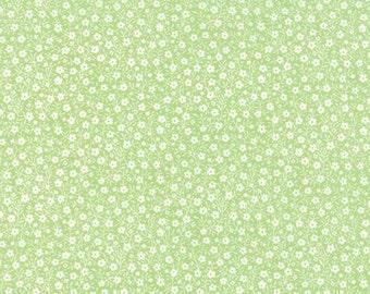 Sew & Sew by Chloe's Closet - Apron Strings in Limeade (33186-14) - Moda - 1 Yard