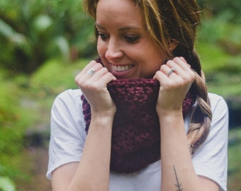Cowl | the ORIGINAL | featured in WINE