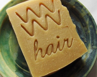 Neem Shampoo Bar  - Natural Shampoo Bar - Solid Shampoo - Vegan shampoo soap - shampoo and conditioner