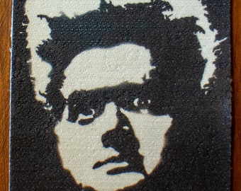 Eraserhead Patch