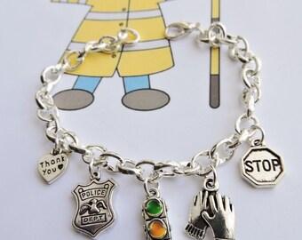 School Crossing Guard, Traffic Agent Appreciation Gift