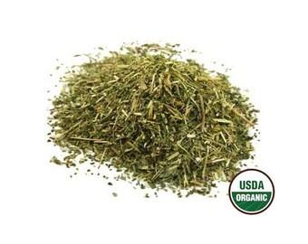 Organic c/s Passion Flower Passiflora incarnata Dried Herb Choose From 1-16 oz