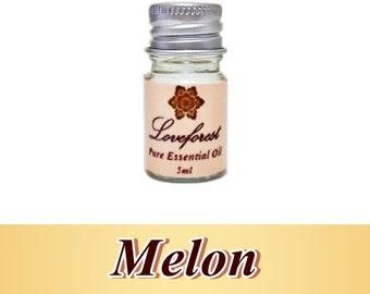 Melon 5ml Pure Therapeutic Essential Oil Free Shipping