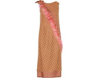 Shift Gown - Women's Size XS/S