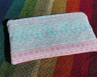 Didymos Prima Aurora - Wrap Scrap Small Purse