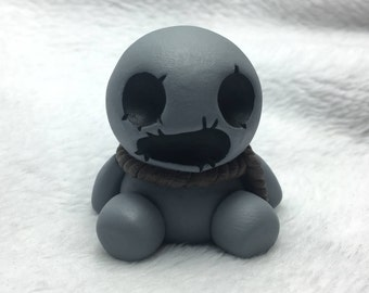 The Binding of Isaac Greed