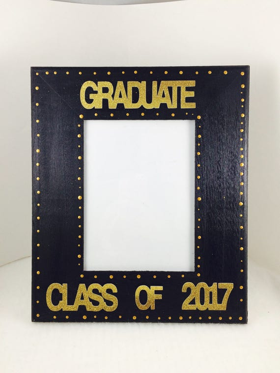 on sale class of 2017 graduation picture frame kindergarten graduation frame preschool. Black Bedroom Furniture Sets. Home Design Ideas
