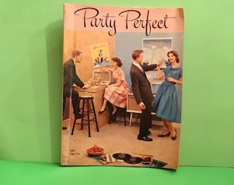 Party Perfect by Gay Head (1959)