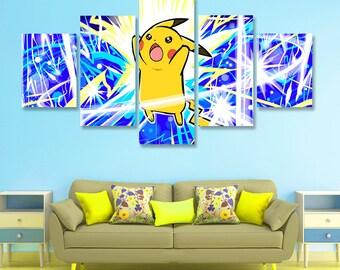 Pokemon decor   Etsy