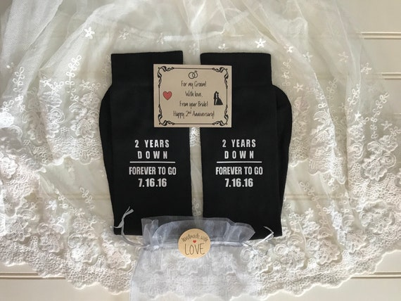 Cotton Wedding Anniversary Gifts For Men: Cotton Anniversary Gift Second Anniversary Men Or Women FREE