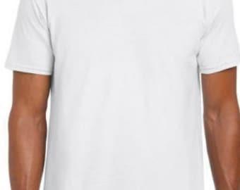 Short Sleeve T-shirts - ADD your custom graphics