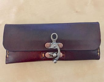 Glasses Case - Carrier Pouch