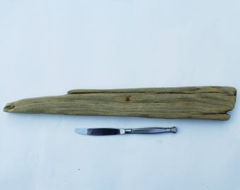 Flat driftwood pieces from Lake Erie - Driftwood supply -Bulk driftwood - Driftwood decor - Driftwood for arts and crafts