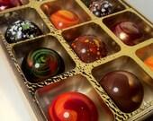 Dark & Milk Chocolate selection box.