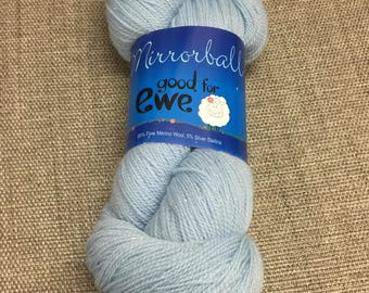 Good for Ewe Mirrorball Lace - color 3005
