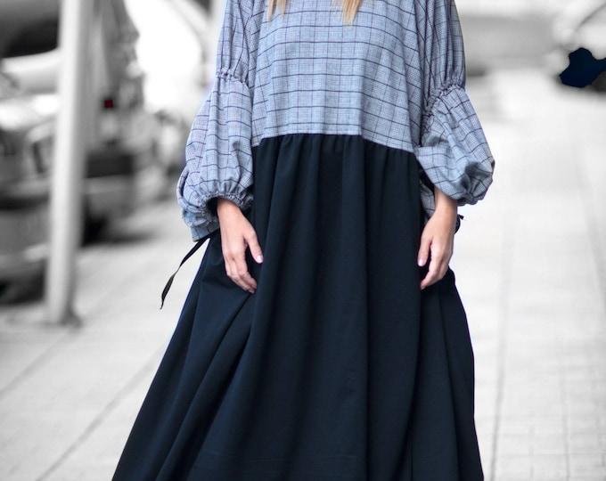 9b1ff3881e1 Plus Size Maxi Dress