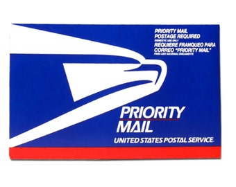 Priority Mail Upgrade