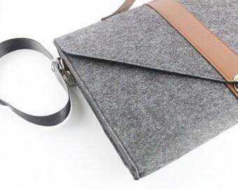 Felt Macbook Sleeve Macbook Air Case, 2017 New Macbook Pro Case, Macbook Case, Macbook Pro 13 Retina Macbook Air 13 Case Laptop case 078