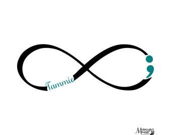 SemiColon Infinity