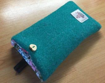 tweed iphone 8 case