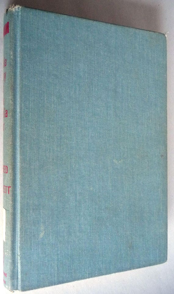 Vietnam: Inside Story of the Guerilla War 1965 by Wilfred G. Burchett 1st Edition Hardcover HC