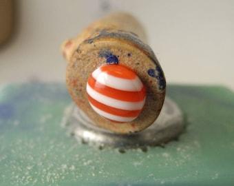 "Magnetic wooden soap holder EXTRA - ""Leichtmatrose"""