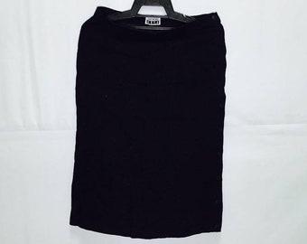 Issey Miyake Fete Skirt