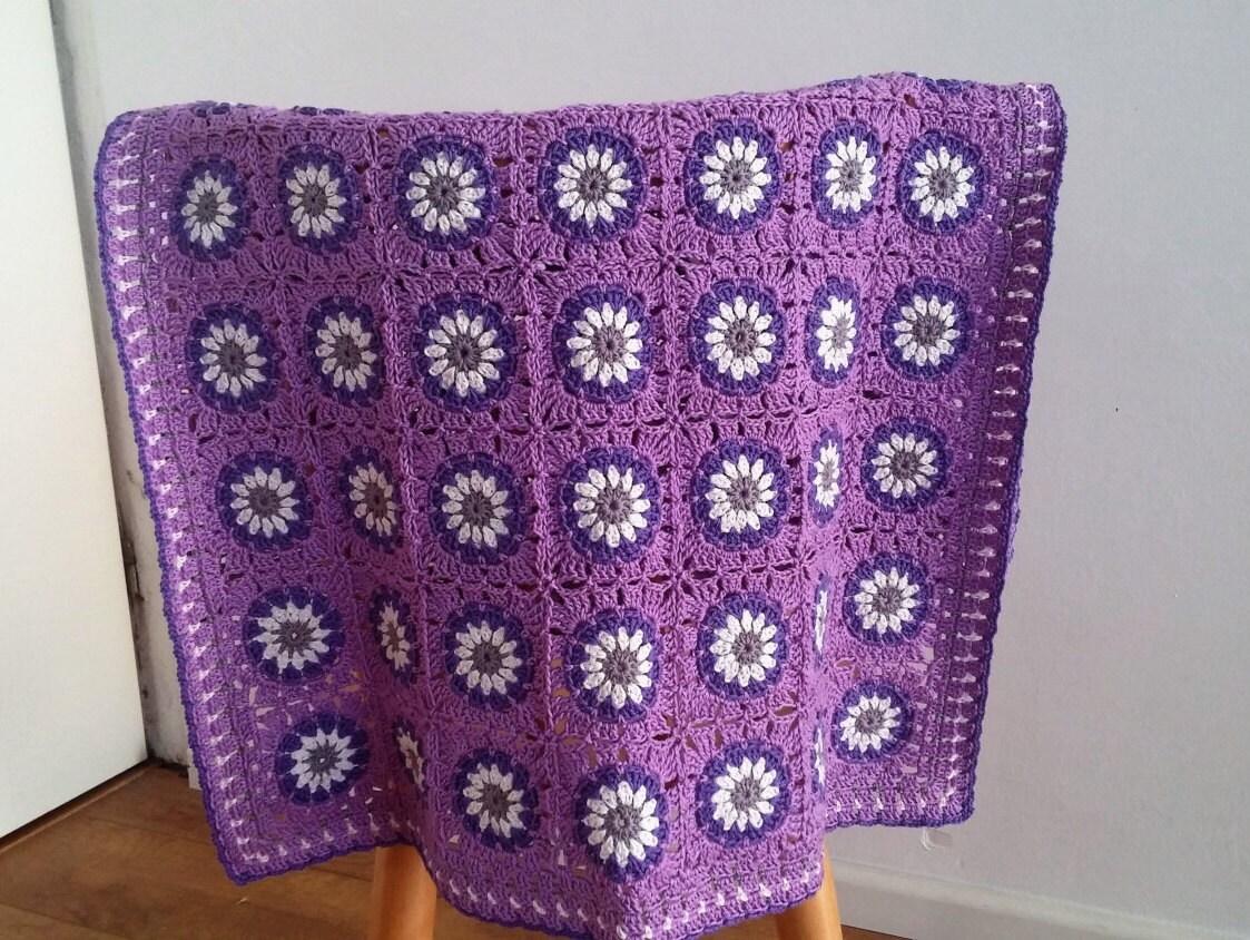 Crochet baby blanket pattern,\