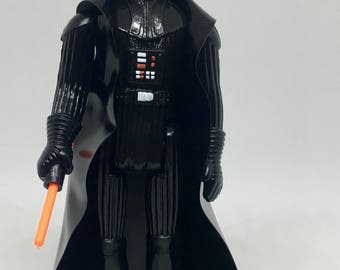 Star Wars (ANH) Darth Vader - Vintage Kenner action figure