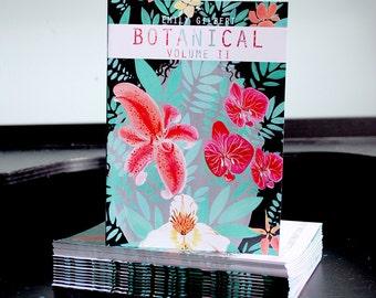 Botanical Zine | Volume II