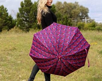 Jazze Luxury Ladies Rain Umbrella