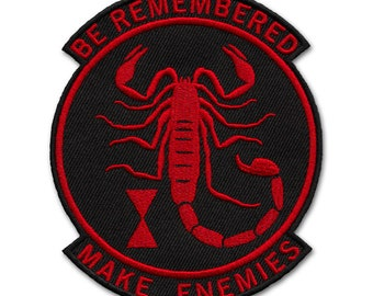 Make Enemies Patch