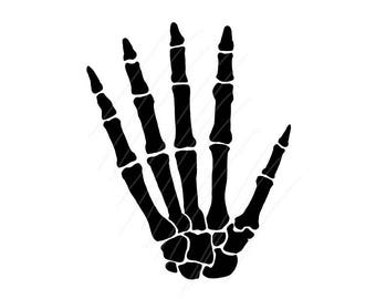 hand high five etsy