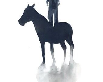 Equine No. 2