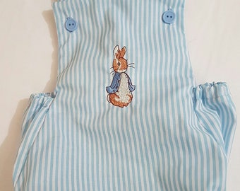 Peter rabbit romper 18months