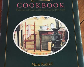 Sook's Cookbook Memories and Traditional Recipes from the Deep South
