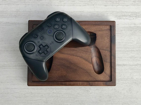 Nintendo Switch Pro Controller Holder (1 Controller)