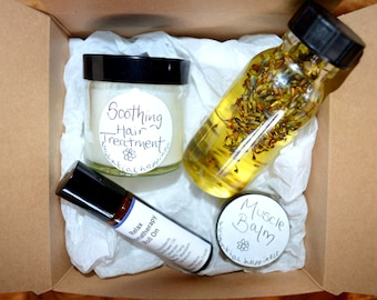 New - WellBeing Gift