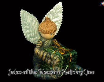 Jules of the Blossom Holiday Line, Fairy, Prince, OOAK, Doll
