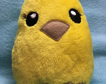 Chick Stuffie