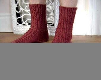 Heirloom Socks