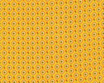 Paintbrush Studio Sunflowers Yellow Birdsong #120-10573